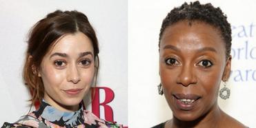 Cristin Milioti, Noma Dumezweni & More Star in MADE FOR LOVE, Coming to HBO Max in April Photo