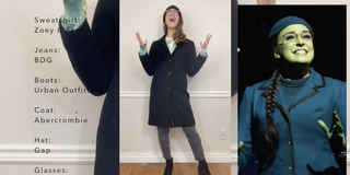 VIDEO: Dress Like a Leading Lady on The Dressing Room with Jamie Glickman! Photo