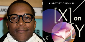 Leslie Odom Jr. Talks Sam Cooke on X ON Y Video
