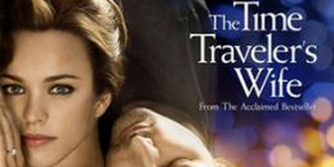 THE TIME TRAVELLER'S WIFE Musical Currently In Development Photo