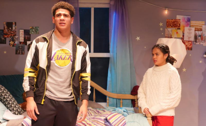 BWW Interview: Callie Prendiville talks about I AND YOU at MOXIE Theatre