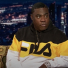 VIDEO: Tracy Morgan Reacts to His Golden Globes SOUL Flub