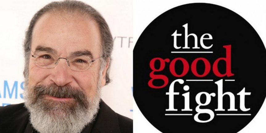 Mandy Patinkin Will Star in Season Five of THE GOOD FIGHT Photo