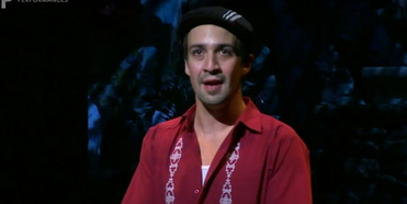 VIDEO: On This Day, March 9: IN THE HEIGHTS Opens On Broadway Photo