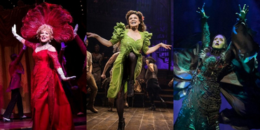 28 of the Most Iconic Broadway Dresses Photo