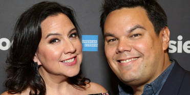 VIDEO: Robert Lopez and Kristen Anderson-Lopez Talk WANDAVISION Tunes Photo