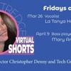 BWW Review: Ann Kittredge VIRTUAL SHORTS Is Wonderful Binge-Worthy Virtual Programming Photo
