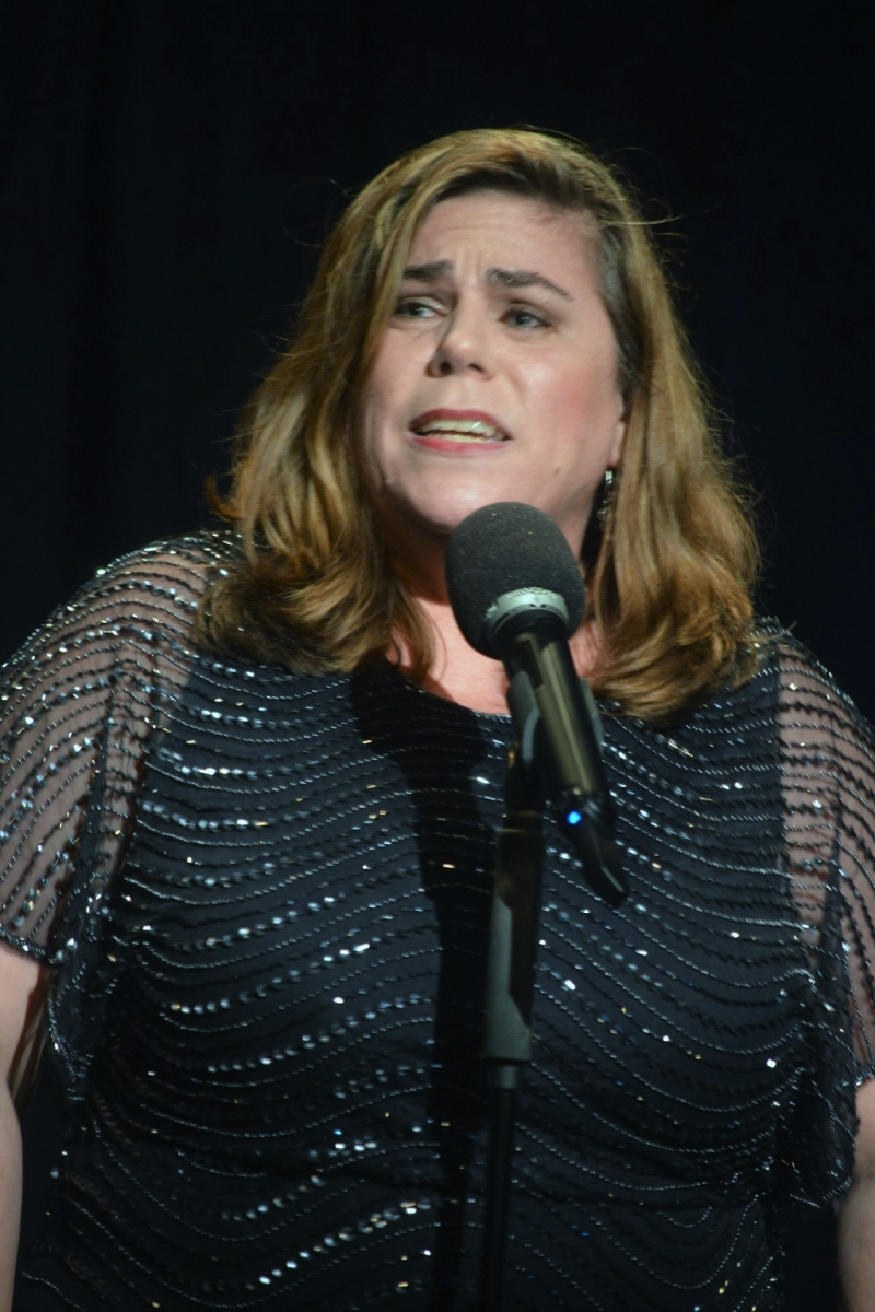 BWW Feature: Remembering The 35th Bistro Awards One Year After The Shutdown