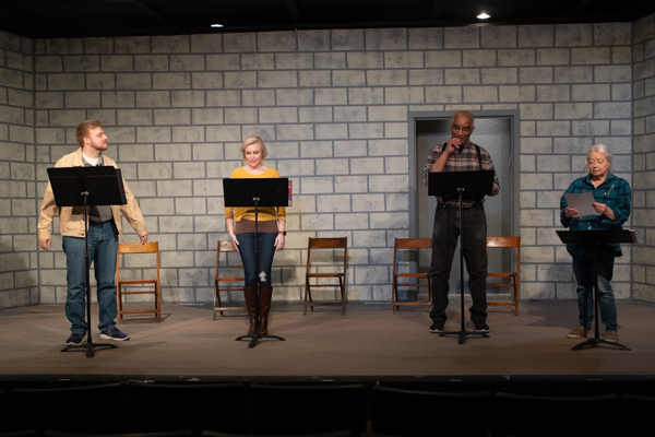 Photos: First look at Curtain Players' NEW WORKS INITIATIVE
