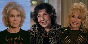 STILL WORKING 9 TO 5 Celebrates International Women's Day Video