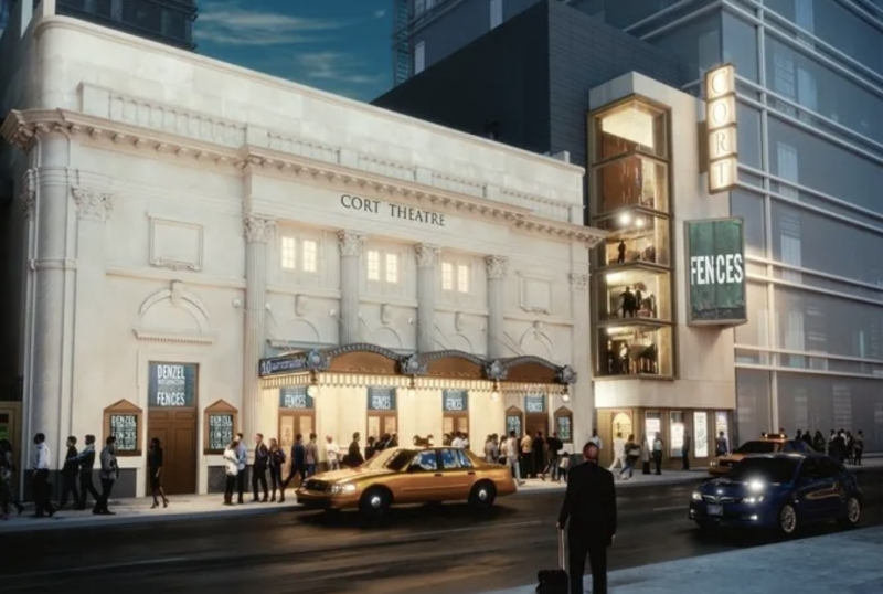 The State of Broadway: March 2021