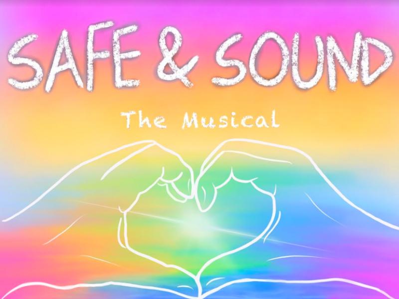 Student Blog: Block and Jerjian Present: Safe & Sound the Musical