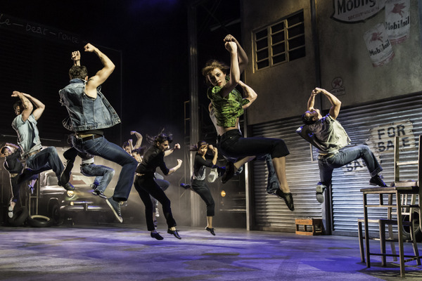 Photos: Go Inside THE CAR MAN, Presented as Part of MATTHEW BOURNE'S NEW ADVENTURES FESTIVAL!