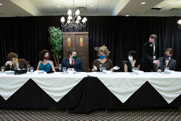 Photos: First look at Bishop Hartley's CLUE