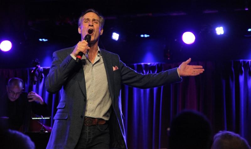 BWW Interview: Jamie deRoy & Laughs & Memories & More