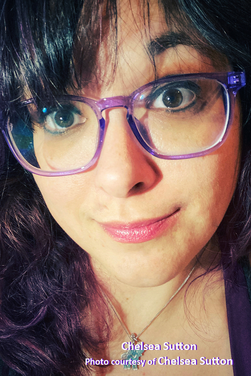 BWW Interview: Chelsea Sutton Reveals The Personal Significance of Creating SPITE & MALICE
