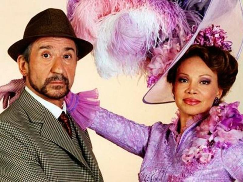 UN DÍA COMO HOY: MY FAIR LADY se estrenaba en Broadway
