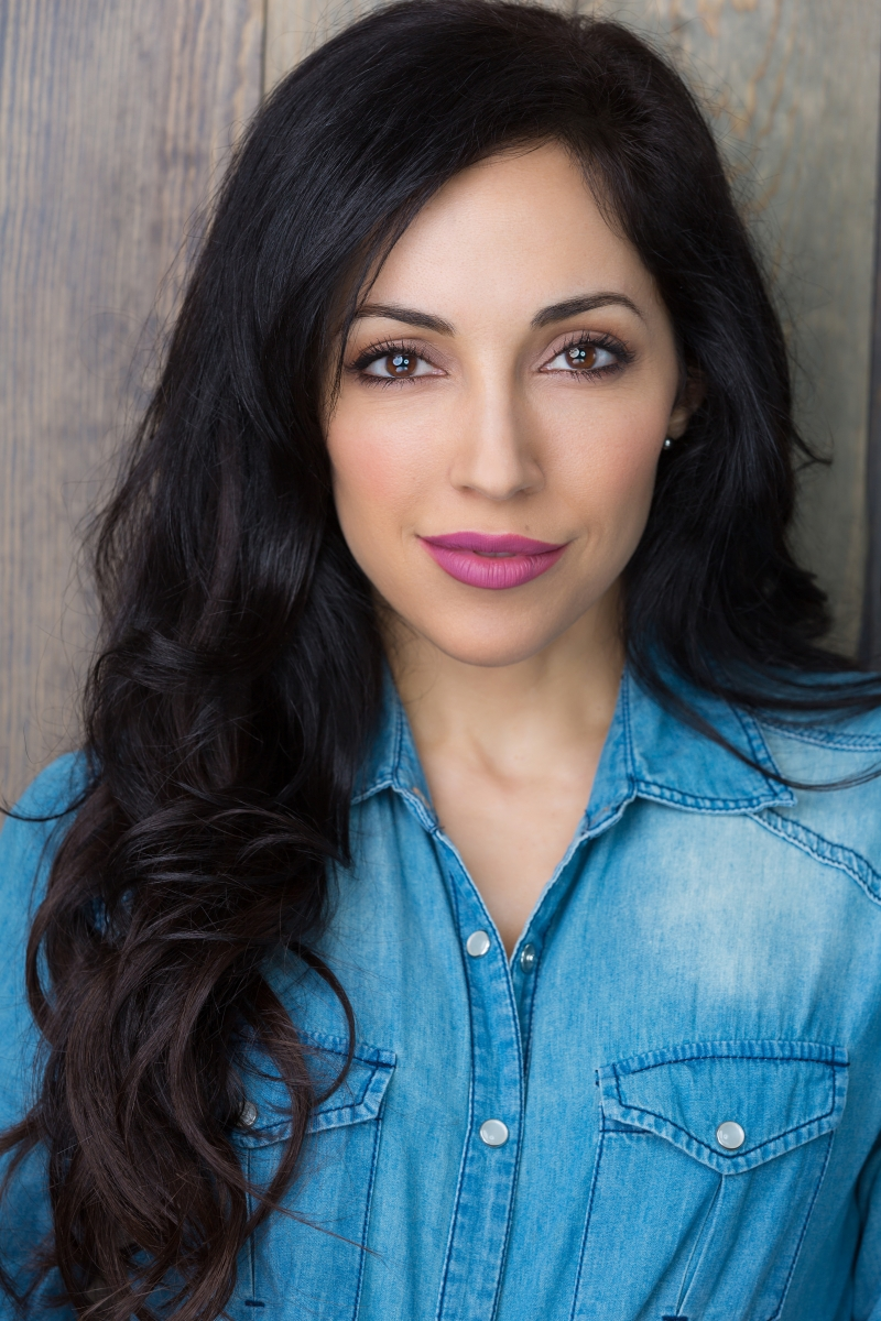 Student Blog: An Interview with HADESTOWN Fate Yvette Gonzalez-Nacer