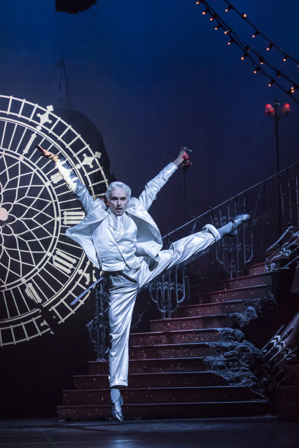 Photos: Take a Look Inside CINDERELLA, Presented as Part of MATTHEW BOURNE'S NEW ADVENTURES FESTIVAL