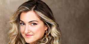 BWW Review: I'M STILL SINGING WITH LINDSEY BRETT CAROTHERS at STARRING BUFFALO Photo