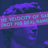 BWW Review: A Bold, Temerarious Take on Live Theatre Makes THE VELOCITY OF GARY (NOT HIS R Photo