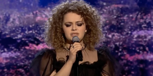 Carrie Hope Fletcher Sings 'I Know I Have a Heart' From CINDERELLA Video