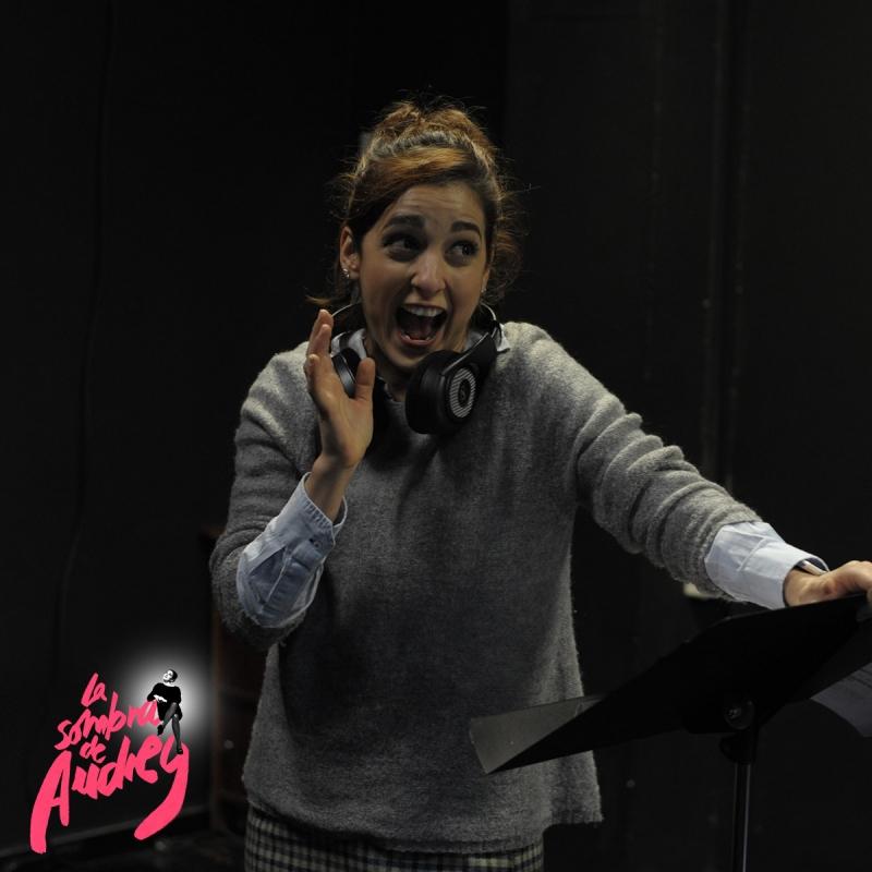 LA SOMBRA DE AUDREY se estrena en abril en el Teatro Lara