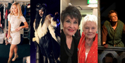 Broadway and West End Stars Share Their Theatre Memories in Celebration of World Theatre D Photo