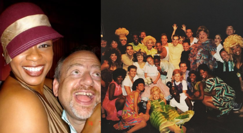 Broadway and West End Stars Share Their Theatre Memories in Celebration of World Theatre Day