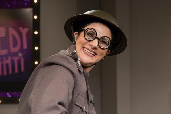 Photos: Act II Playhouse Presents New Virtual Production COMEDY TONIGHT!