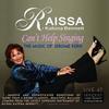 BWW CD Review: Raissa Katona Bennett CAN'T HELP SINGING - Thank Goodness Photo