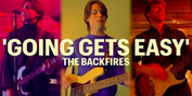 VIDEO: The Backfires Release New Music Video 'Going Gets Easy' Photo