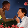 BWW Review: Lupita Nyong'o and Juan Castano Are Bilingual Lovers in The Public's Radio Dra Photo