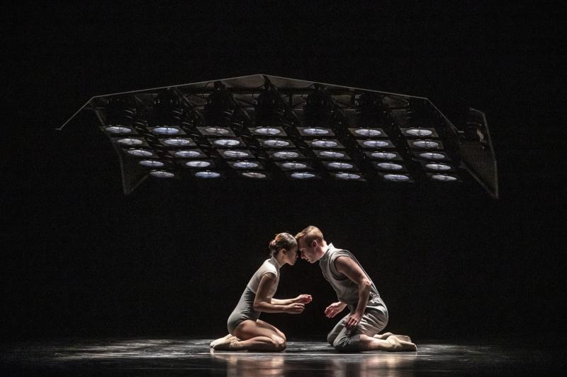 Video: Národní divadlo uvádí balet DOS SOLES SOLOS