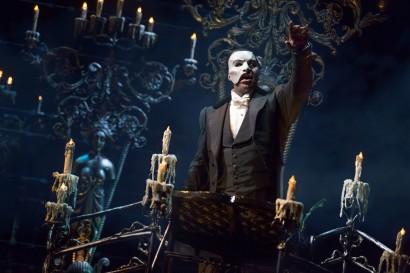 ¿Qué significa el casting de EL FANTASMA DE LA ÓPERA para Broadway?