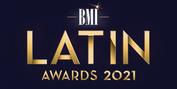 BMI Celebrates Its 2021 Latin Award Winners Photo