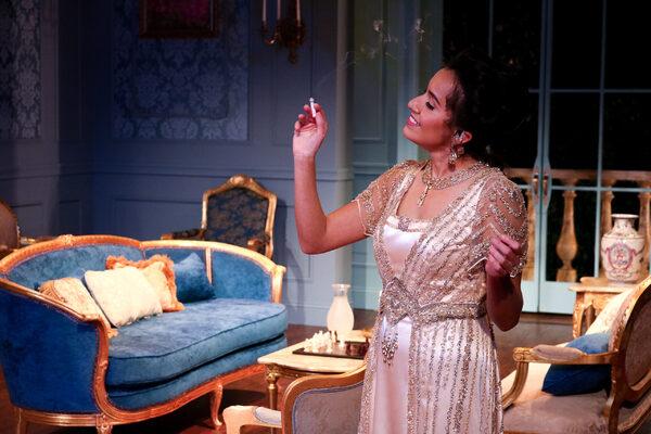 Photos: Opera San José Kicks Off Spring with LOVE & SECRETS: A DOMESTIC TRILOGY