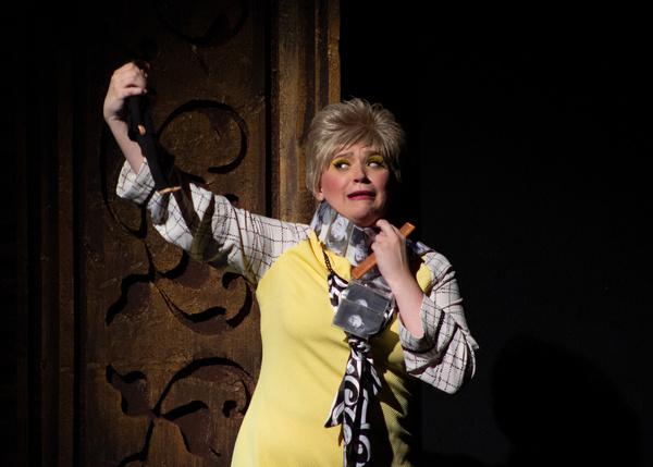 Photos: SHOUT! The Mod Musical at Arizona Broadway Theatre