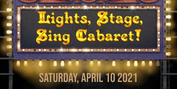 BWW Previews: ALL AGES AND ABILITIES SHOWCASED IN LIGHTS, STAGE, SING CABARET! Virtually a Photo