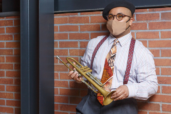 Photos: Pittsburgh OperaPresents Charlie Parker'sYARDBIRD