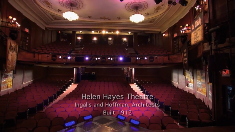 Theater Stories: ROCK OF AGES, LOBBY HERO, WHAT THE CONSTITUTION MEANS TO ME & More About The Hayes Theater