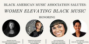 Samantha Selolwane, Jeanine McLean & More to be Honored at BAM SALUTES WOMEN ELEVATING BLA Photo