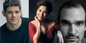 Jeremy Jordan, Lea Salonga, Javier Muñoz & More to be Featured in Scottsdale Center for th Photo
