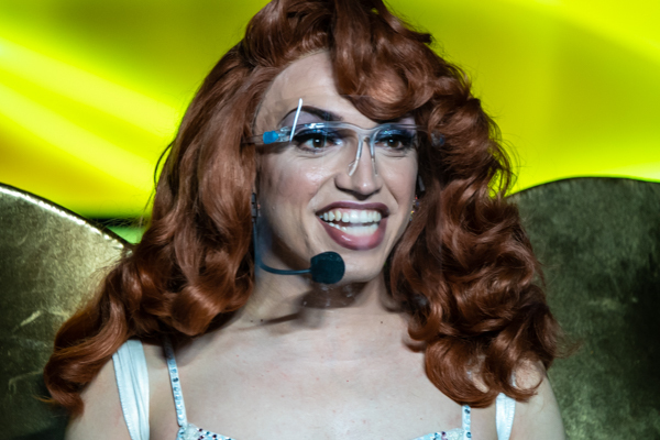 Photos: First look at THE GRETTA AND GILDA EASTER SPECTACULAR