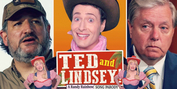 VIDEO: Randy Rainbow Gets Everyone Up to Date on Ted & Lindsey in OKLAHOMA! Parody Photo