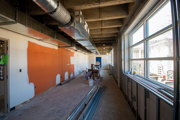 BWW Interview: The Muny Leadership On Renovations, Pandemic, 2021 Season & More!