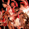 VIDEO: Step Afrika! In STONO Now Streaming From Joyce Theater