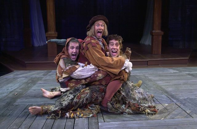 Student Blog: Four Of My Acting Dream Roles