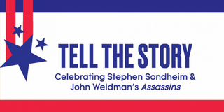 Hillary Clinton Joins ASSASSINS Event 'Tell The Story' from Classic Stage Company Photo
