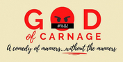 GOD OF CARNAGE Comes To The Vino Theater Photo